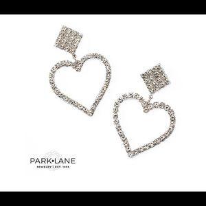 Park Lane Katy Statement Earrings